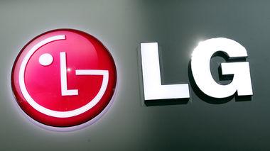 Новая линейка от LG